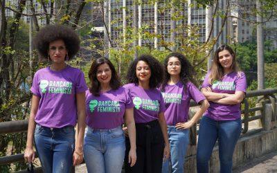 Bancada Feminista do PSOL | São Paulo – SP