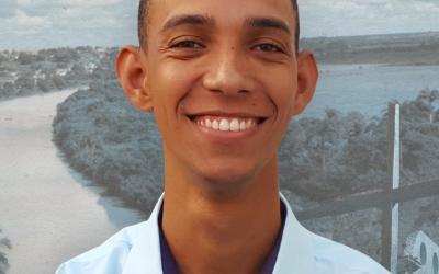 Sidcley Ribeiro | São Mateus – ES