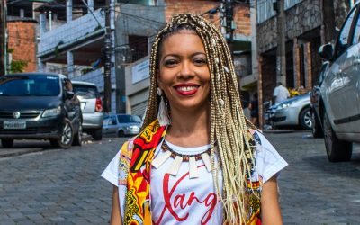 Ângela Guimarães – Salvador – BA