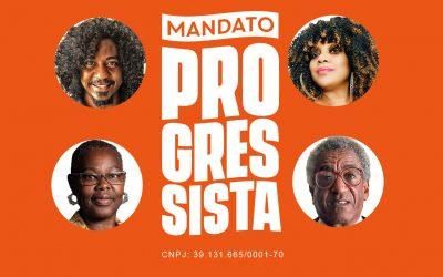 Mandato Progressista – São Paulo – SP
